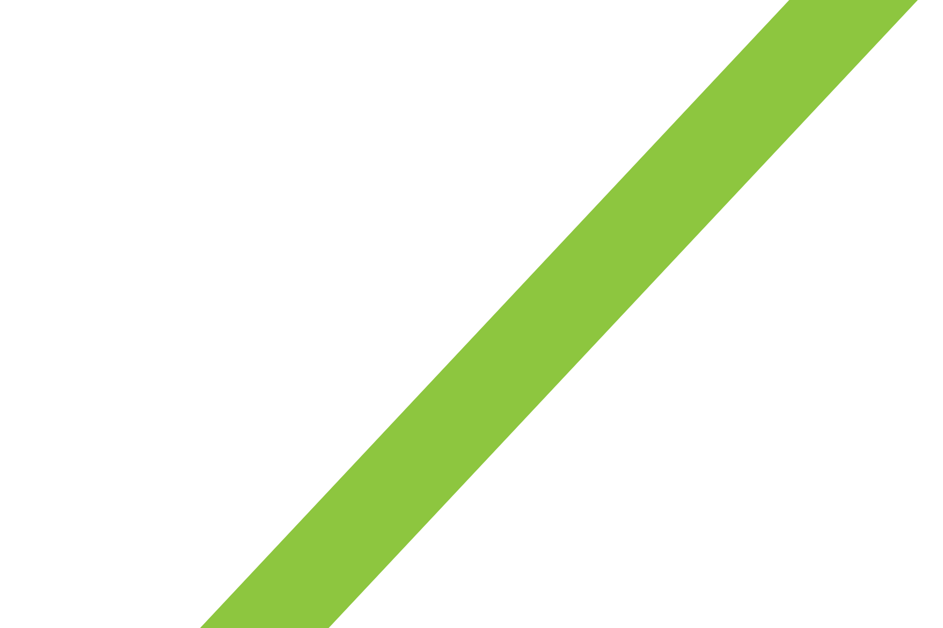 Light Green Strip