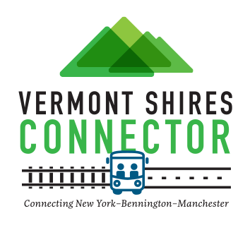Vermont Shires Connector Logo