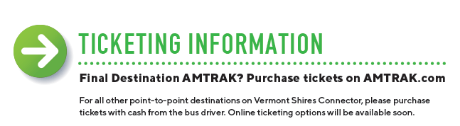 Click here to purchase Amtrak tickets